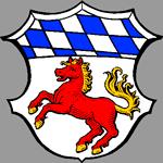 Lankreis-Erding-Wappen