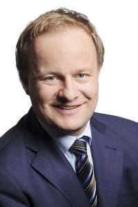 Robert Niedergesäß, Landrat Ebersberg, S-Bahn-Bündnis Ost