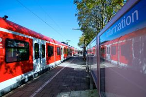 S-Bahn-Informationen Ergebnisse des Gutachten